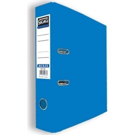 Κλασέρ γραφείου Skag Colour A4 8-32  Μπλε