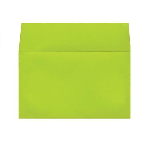 Φάκελος πολυτελείας  πράσινος 17x17cm  (1 τεμάχιo) (Πράσινο)