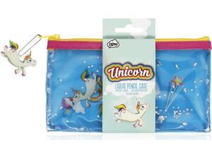 Κασετίνα Npw unicorn liquid με φερμουάρ