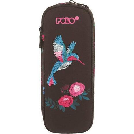 Κασετίνα οβάλ Polo Expand Bird (9-37-254-02)