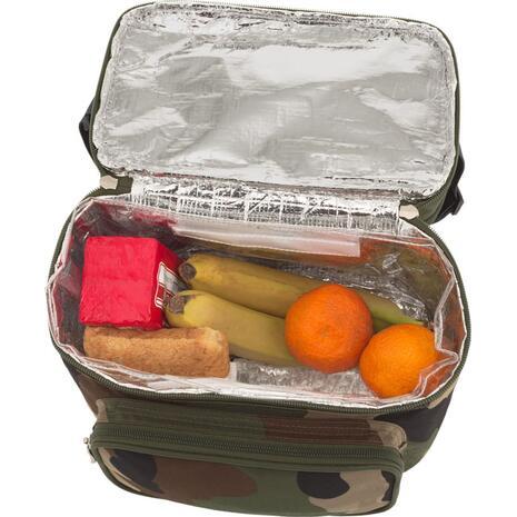 Τσαντάκι φαγητού POLO Double Cooler (9-07-096-42)