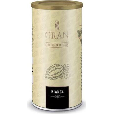 Σοκολάτα υγείας ροφήματα CIOCCOLATA BIANCA HOT DRINK 1kg ζεστή