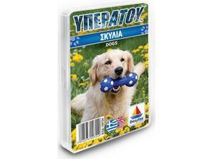 Κάρτες Υπερατού Σκυλιά (100724)