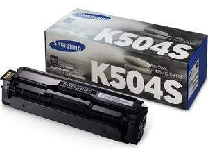 Toner εκτυπωτή SAMSUNG K504S Black HPCLTK504S (SU158A)
