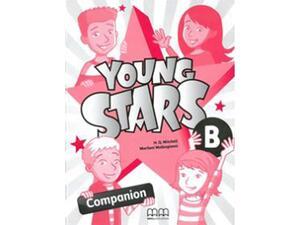 Young stars Junior B Companion
