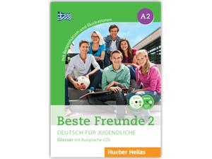 Beste Freunde 2 A2 Glossar