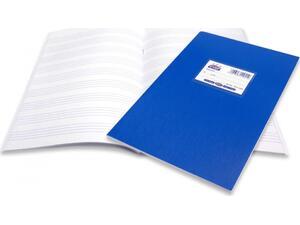 """Τετράδιο Skag """"SUPER ΔΙΕΘΝΕΣ"""" Τετραχάρακο 50 Φύλλων 17x25 Μπλε (Μπλε)"""