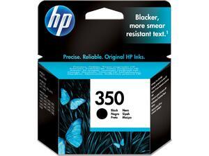 Μελάνι εκτυπωτή HP 350 Black CB335EE (Black)