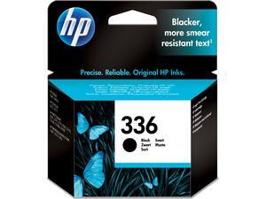 Μελάνι εκτυπωτή HP 336 Black C9362EE (Black)