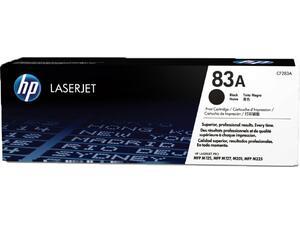 Toner εκτυπωτή ΗΡ 83A Black CF283A