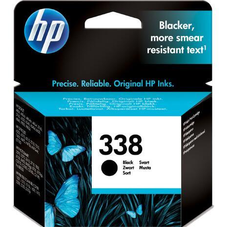 Μελάνι εκτυπωτή HP 338 Black C8765EE