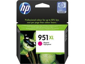 Μελάνι εκτυπωτή HP 951XL Magenta CN047AE