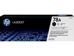 Toner εκτυπωτή HP 78A Black CE278A