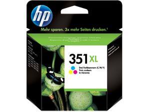 Μελάνι εκτυπωτή HP 351XL Tri-colour CB338EE
