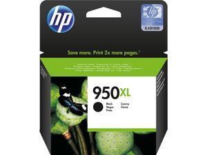 Μελάνι εκτυπωτή HP 950XL Black CN045AE