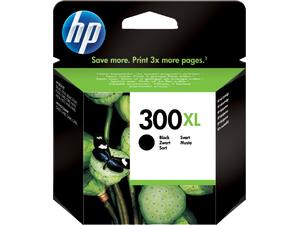 Μελάνι εκτυπωτή HP 300XL Black CC641EE