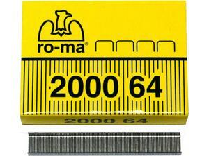 Σύρματα Συρραπτικού Romeo Maestri Νο.64