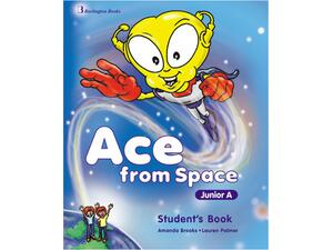 Ace From Space Junior A Student's Book