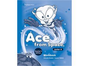 Ace From Space Junior A Workbook Teacher's