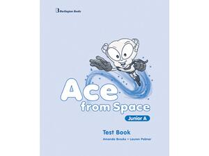 Ace From Space Junior A Testbook