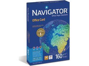 Χαρτί εκτύπωσης NAVIGATOR Α4 160gr 250 φύλλα