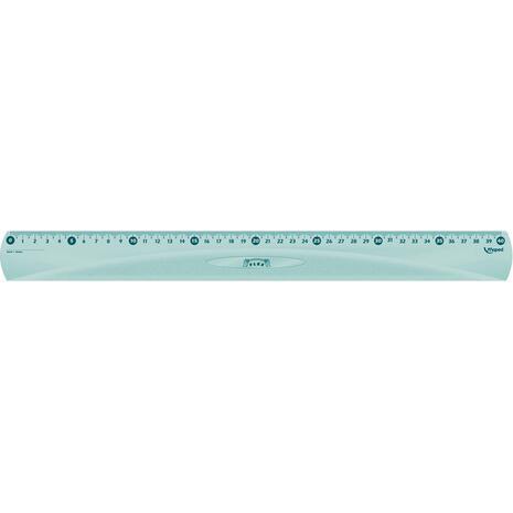 Χάρακας MAPED flex 40cm IM244040-2 (B.P. 14.74371)