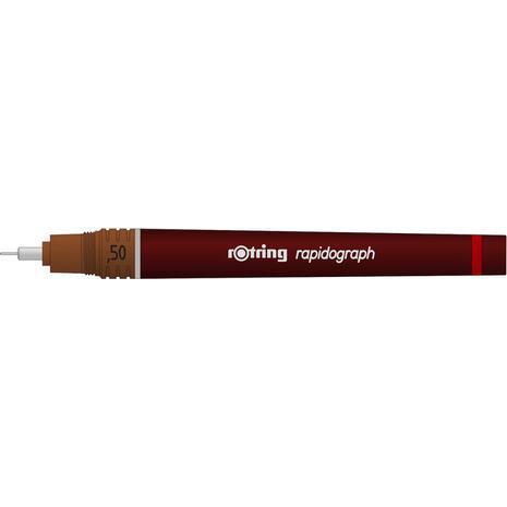 Ραπιδογράφος ROTRING 0.5mm