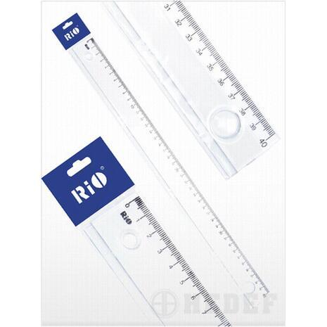 Χαρακας RIO πλαστικός 40cm