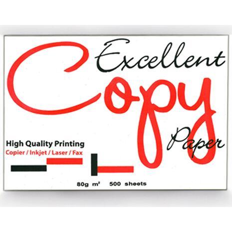 Χαρτί εκτύπωσης Excellent Copy Α3 80gr 500 φύλλα