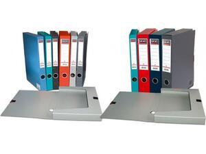 Κουτιά Skag Α4 αρχειοθέτησης με κούμπωμα Velcro 3,7cm