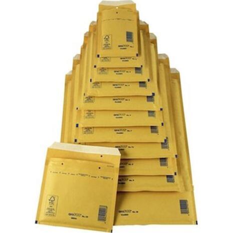 Φάκελος Αλληλογραφίας με Φυσαλίδες  12x21cm B/12 AIRMAX