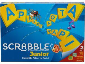 Επιτραπέζιο SCRABBLE junior (Y9672)