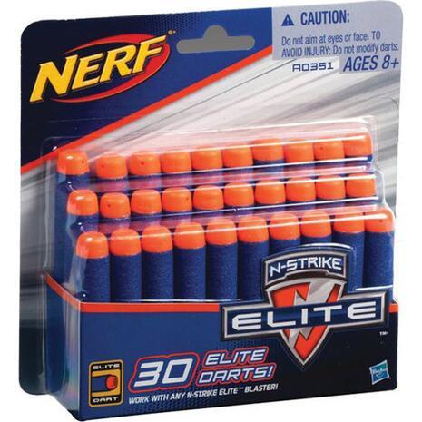 Ανταλλακτικά Nerf N-Strike Elite 30Pack Refill