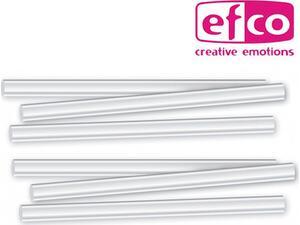 Ράβδοι σιλικόνης 7,4mm Efco 12 τεμάχια