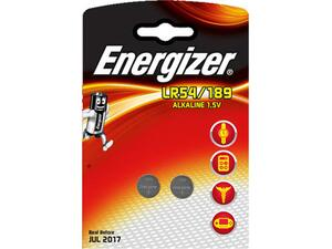 Μπαταρία ENERGIZER λιθίου LR 54/189