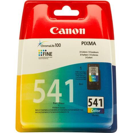 Μελάνι εκτυπωτή CANON CL-541 Tri-colour 5227B005 (Tri-colour)