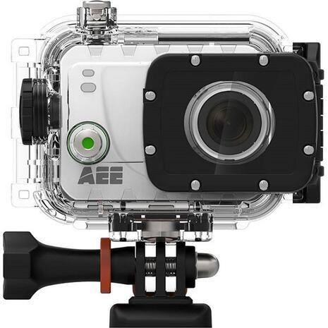 Ψηφιακή action κάμερα AEE S50 Pro