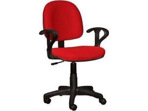 Kαρέκλα γραφείου Mesh κόκκινο BF 433