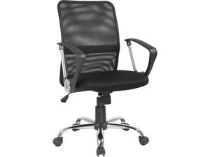 Kαρέκλα γραφείου BF2009 Mesh  Μαύρο [Ε-00009701] ΕΟ516 (Μαύρο)