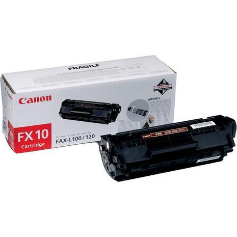 Toner εκτυπωτή CANON FX-10 black