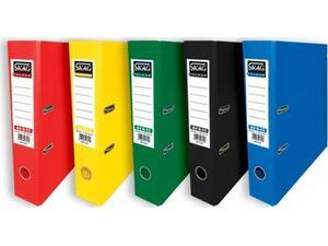 Κλασέρ γραφείου Skag Colour A4 8-32 σε διάφορα χρώματα