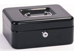 """Kουτί ταμειου μεταλλικό με κλειδαρια 8"""" 200x160x90cm"""