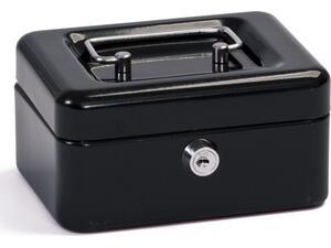"""Kουτί ταμειου μεταλλικό με κλειδαρια 6"""" 152x115x80cm"""