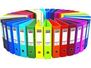 Κλασέρ γραφείου Skag System P.P. A4 8-32 σε διάφορα χρώματα