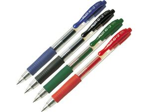 Στυλό Gel PILOT G-2 0.5mm σε διάφορα χρώματα