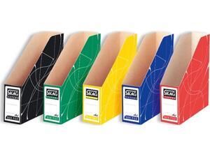 Θήκη Περιοδικών κοφτή Skag magazine box  σε διάφορα χρώματα