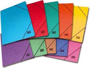 Φάκελος Skag με Αυτιά και Λάστιχο Πρεσπάν σε διάφορα χρώματα