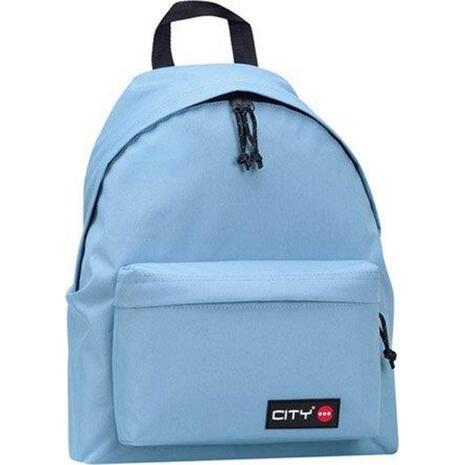 Σακίδιο πλάτης CITY Drop Sky Blue (Art.95817)