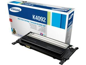 Toner εκτυπωτή SAMSUNG Black C4092K (SU138A) (Black)