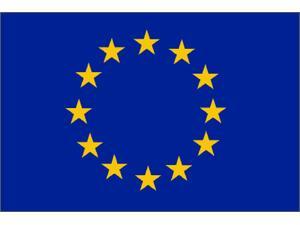 Σημαία Ευρωπαικής Ένωσης 1.65 x 1.10m πολυεστερική